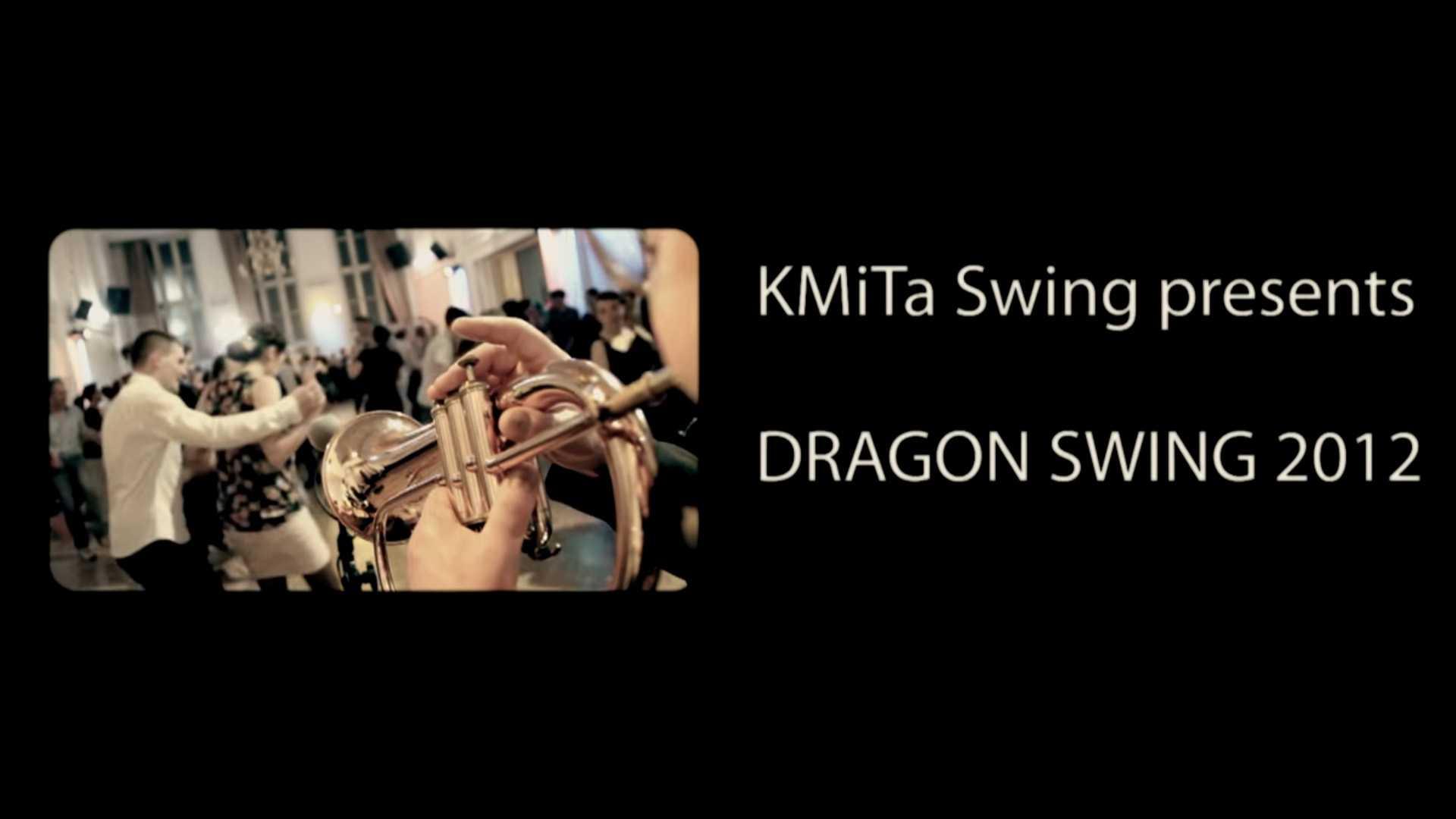 DRAGON SWING 2012 (short version)