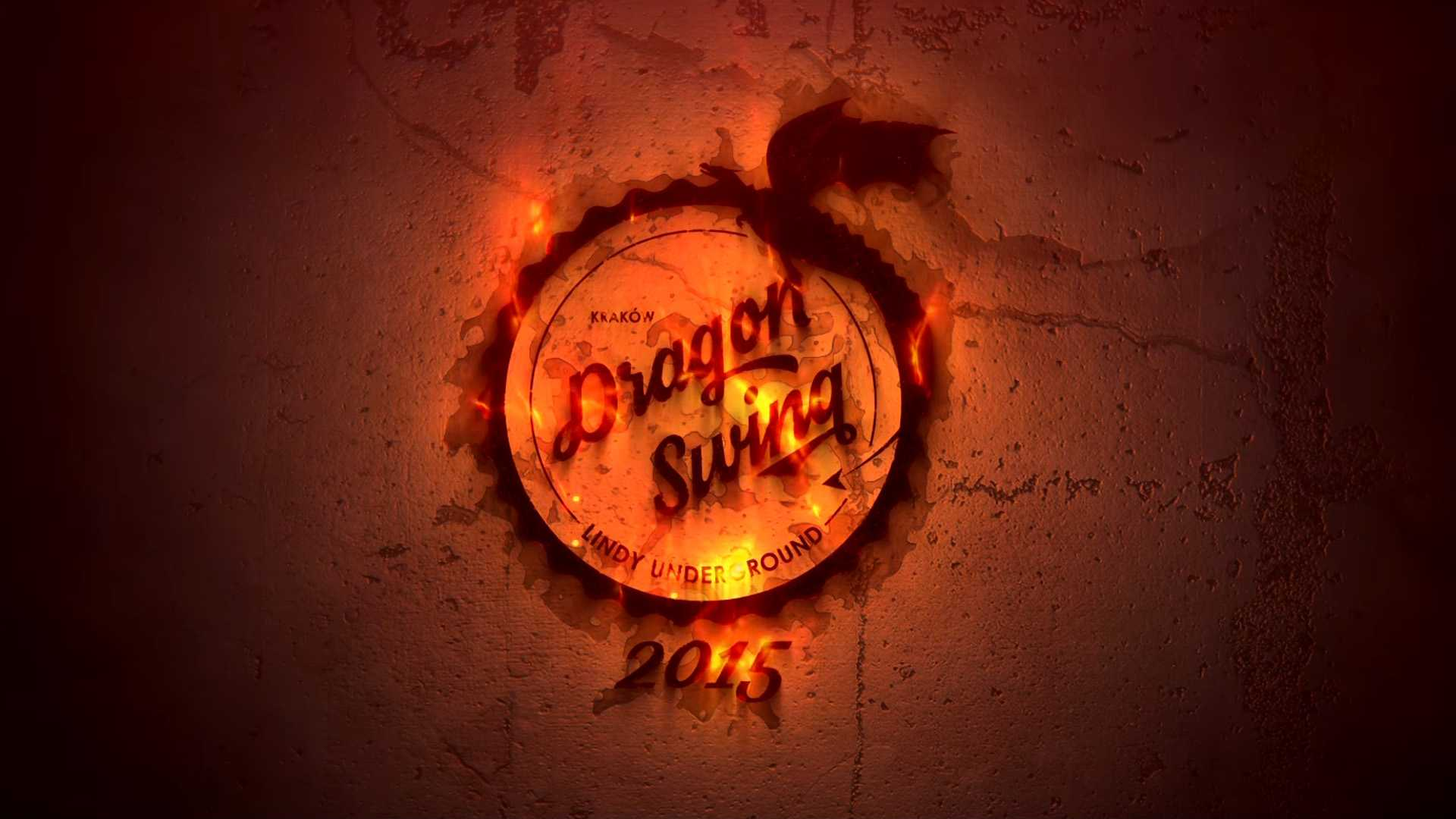 Dragon Swing 2015: Lindy Underground