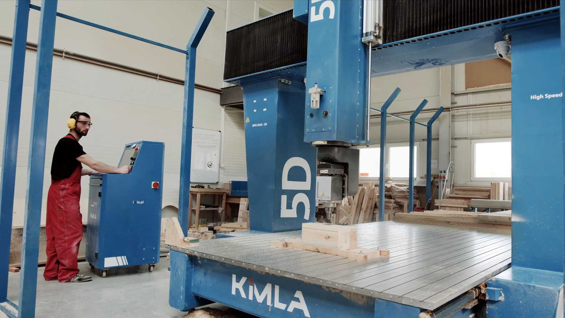 MTM MODELE – modele odlewnicze (4K UHD)