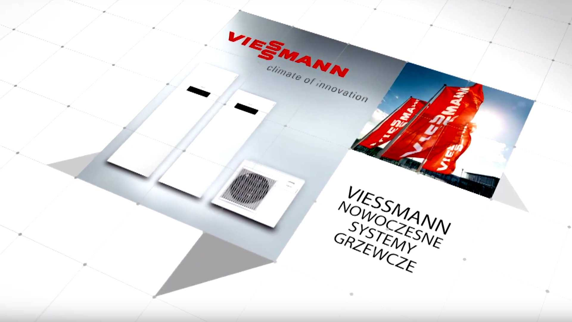 VIESSMANN spot TV