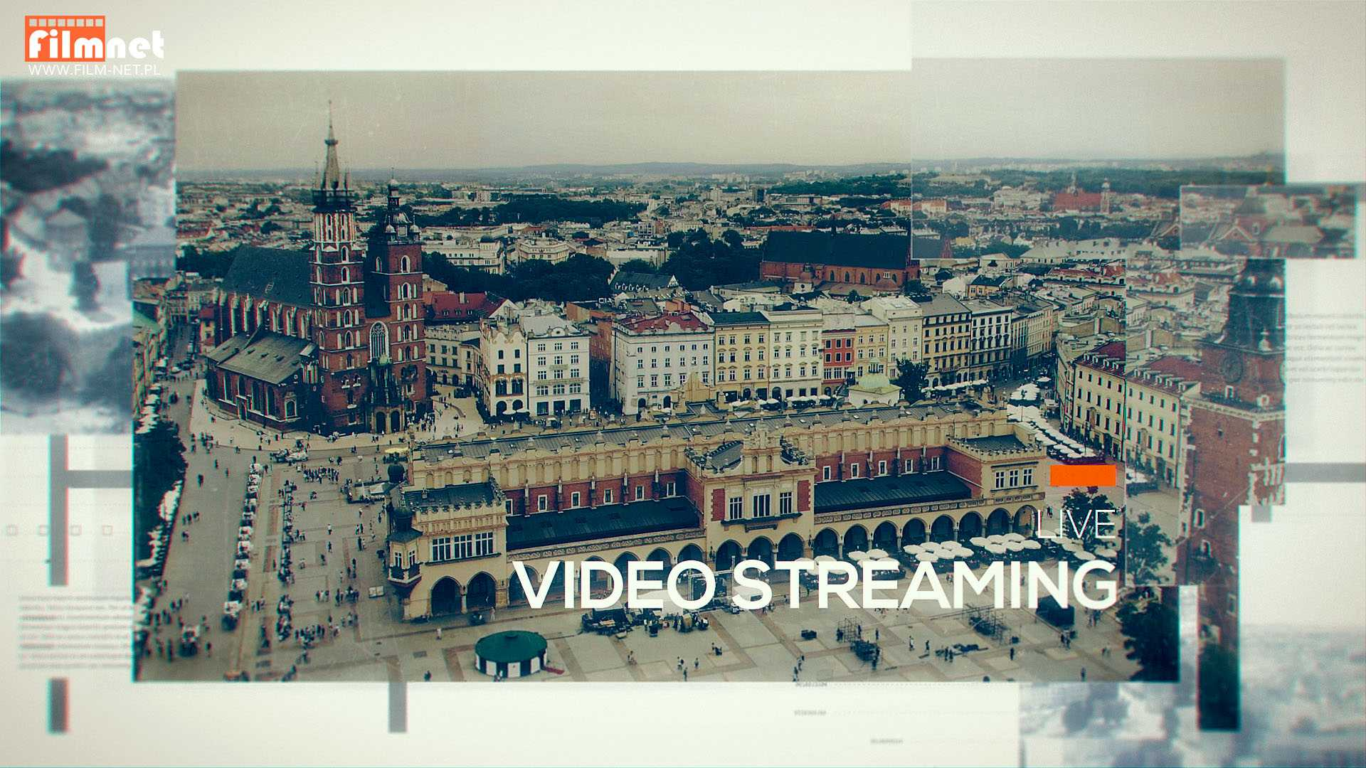 live video streaming transmicje na zywo do internetu